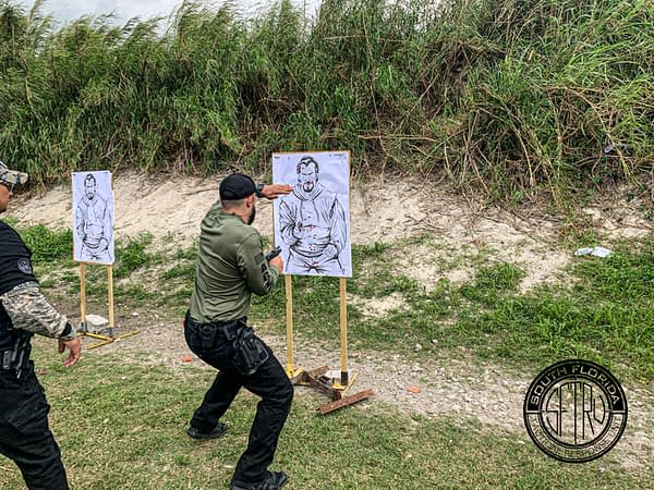 Tactical Shooting & Dynamics Class (Entry-Level)